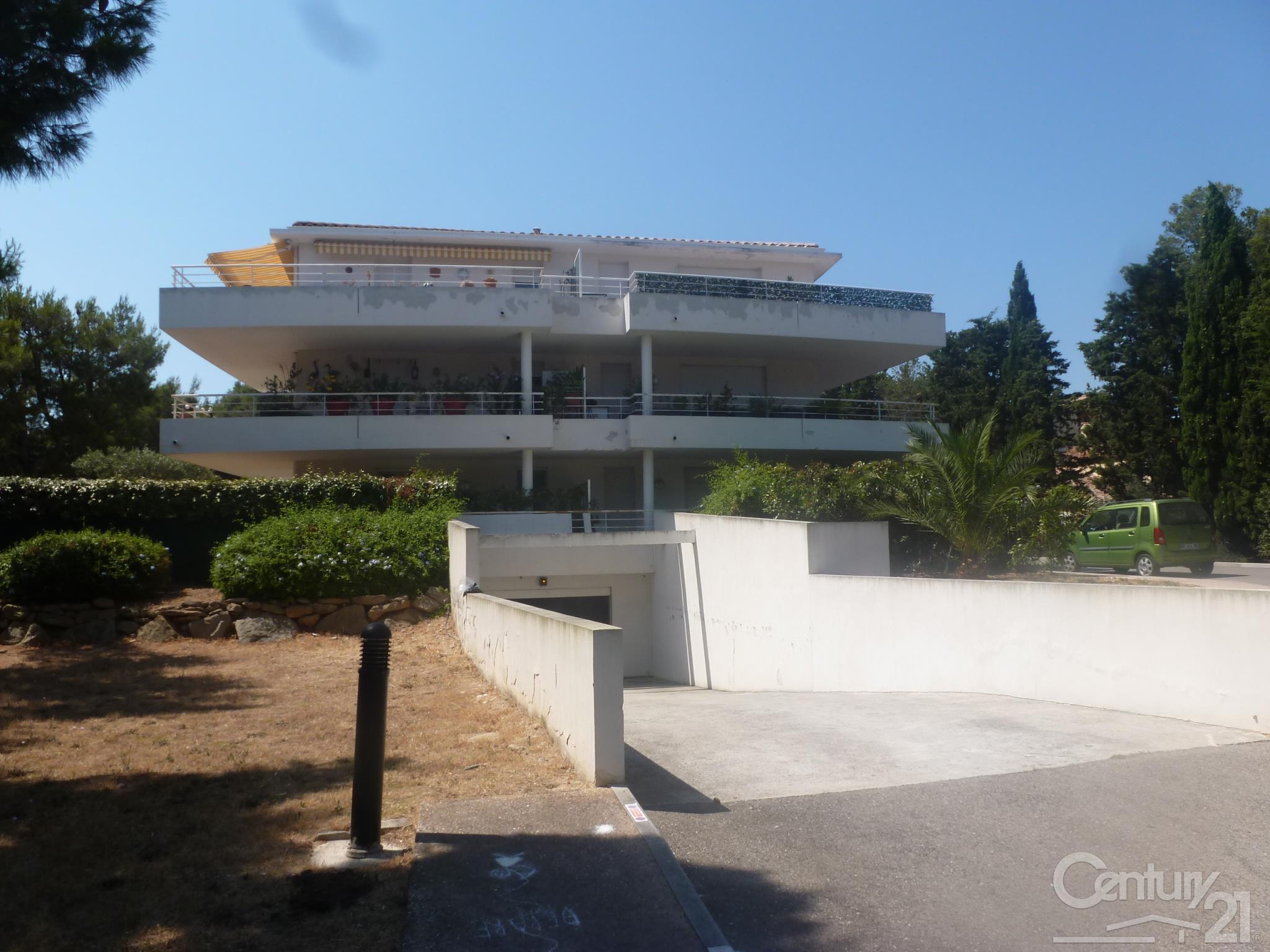 Appartement T3 à Louer - 3 Pièces - 66 M2 - LA CIOTAT - 13 -  PROVENCE-ALPES-COTE-D-AZUR